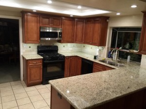 Kitchen Cabinet Woods – Kitchen Cabinet Remodeling Series Part 3