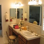 Vanity Sink Combination