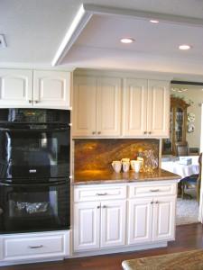 modern kitchen-cabinets