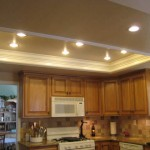 custom kitchen lighting
