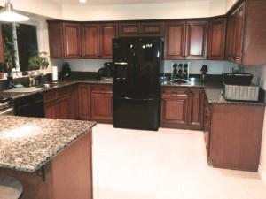 Custom Kitchen Cabinets Wood