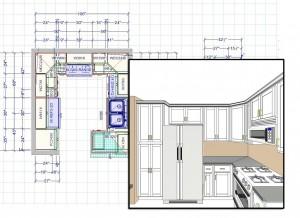 DESIGN-BUILD kitchen