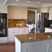 Kitchen Cabinets - Kitchen Remodel