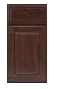 basswood cabinet