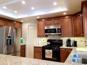 Choosing Kitchen Cabinet Door Trim — Kitchen Cabinet Remodeling Series Part 5
