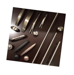 Choosing Kitchen Cabinet Door Hardware: Handles and Hinges — Kitchen Cabinet Remodeling Series Part 6