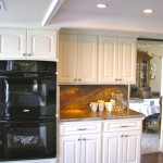 modern kitchen-cabinets