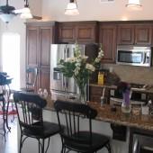 Kitchen Remodel by DeLapp Builders Riverside, Corona, Yorba Linda